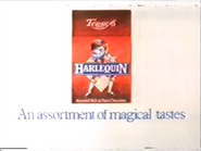 Terrys Harlequin AS TVC 1985