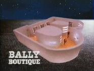 Bally Boutique GH TVC 1987