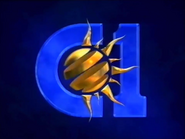 Canal 1 ID - Summer 1995