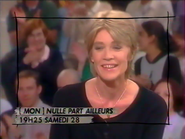 Canal Plus promo - Nulle Part Ailleurs - 2000