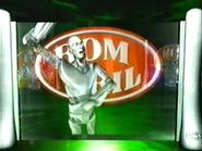 Sigma sponsor Bom Bril 2002
