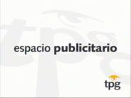 TPG - Commercial break ID 2001