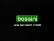 Bossini GH TVC 1990