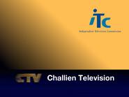 Challien ITC slide 1993