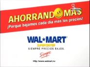 Comercial walmart 1998