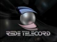 Rede Telecord ID 1993
