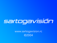 Sartogavision 2004 closer