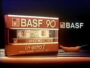 BASF 90 PS TVC 1985