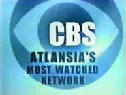 CBS Most Watched 2003