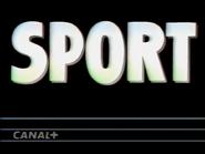 C Plus bumper - Sport - 1984