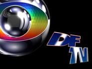 DFTV slide 1997