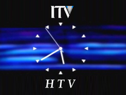 HTV clock 1993