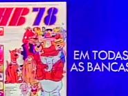 Hanna-Barbera 78 magazine PS TVC 1978