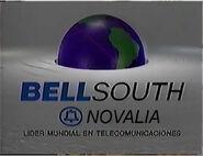 Bellsouth novalia 1994