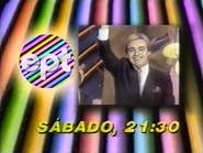 EPT Viva A Noite promo 1988