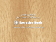 Eurcasica Bank TVC 1994