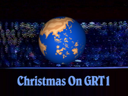 GRT1 Christmas ID 1971