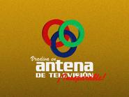 Ident-Antena de Televisión-1995-2003