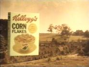 Kelloggs Corn Flakes AS TVC 1977 2