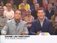 MV1 promo - Y'a Pas Photo - 2000
