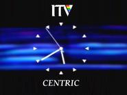 Centric clock 1989