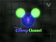 Disney Channel ID - Lab (1999)
