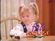 EBC promo - Full House - 1991