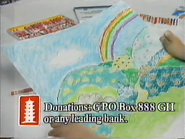 Gonghei Community Chest 1985 TVC 2