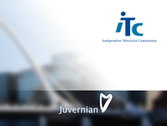 Juvernian ITC slide 1993