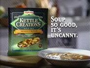 Lipton Kettle Creations TVC 1994