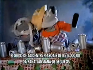 Pantalansiana PS TVC 2000