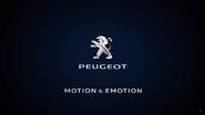 Peugeot commercial 2017