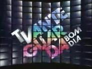 Anteguarda TV Bom Dia open 2009
