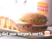 Burger King URA TVC - Whopper - 1995