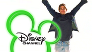 Disney Channel 2003 ID - A.J. Trauth - Remake