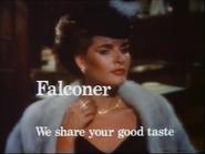 Falconer GH TVC 1981