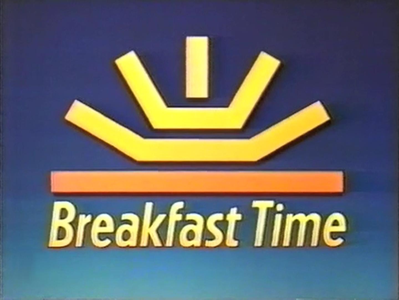 GRT Breakfast
