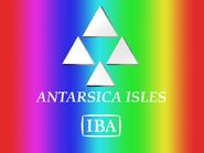 IBA Antarsica Isles slide 1989