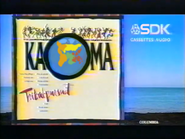 Kaoma RLN TVC 1991 A