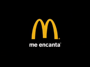 McDonald's Spanish TVC 2003