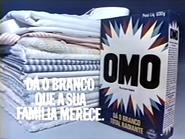 OMO PS TVC 1985