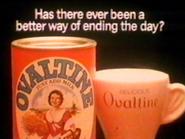 Ovaltine AS TVC 1978