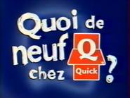 Quick RL TVC 1998