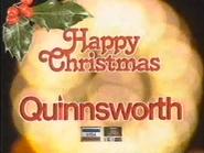 Quinnsworth TV Xmas 1984