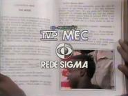 Sitio TVE Mec Rede Sigma