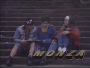 Tenis Monza PS TVC 1991