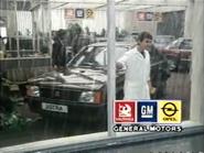Vauxhall Opel AS TVC 1981