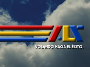Aerolíneas de Surodecia TVC 1984