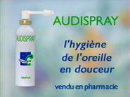 Audispray RL TVC 1998