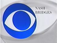 CBS Blue Eye Nash Bridges
